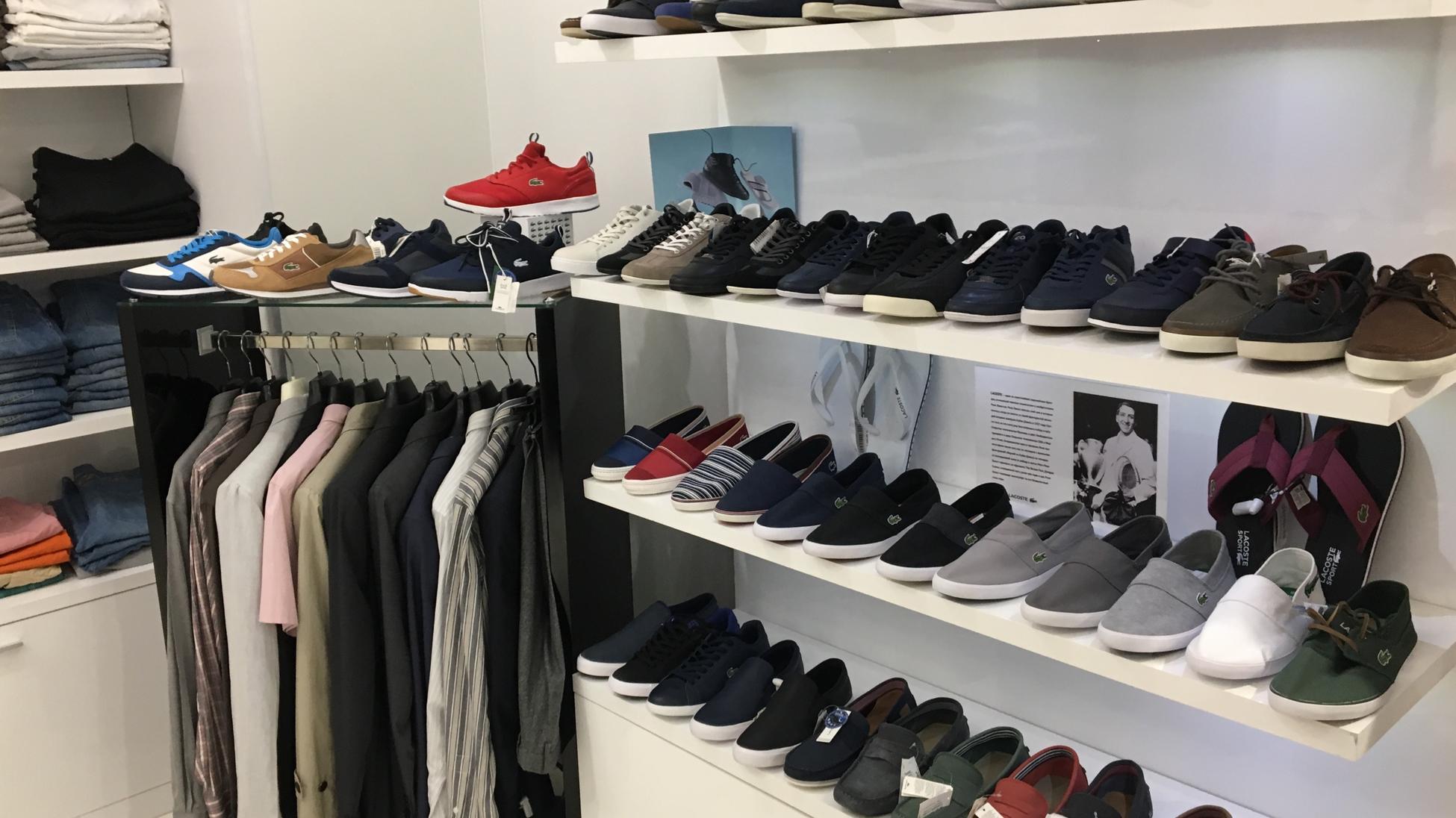 Магазин Мужской Одежды Елец
