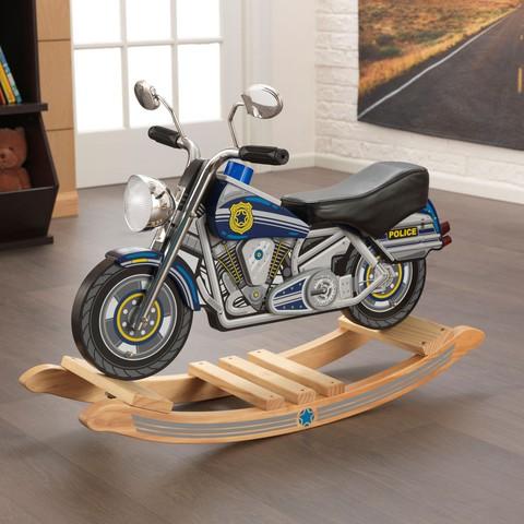 Мотоцикл 10020
