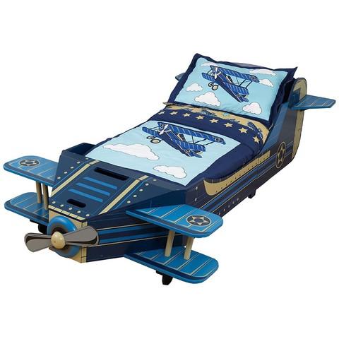 Детская кровать вертолет 76277