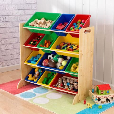 Ящик для игрушек  16774