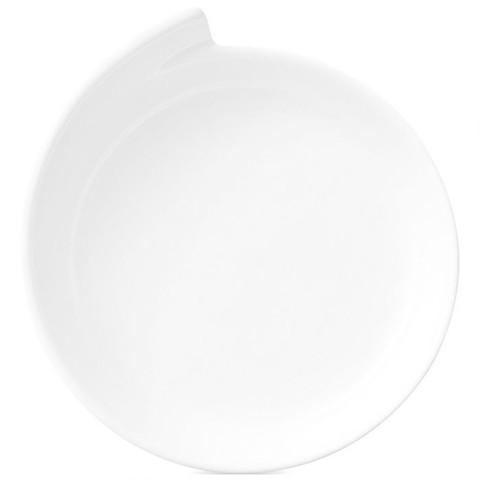 Блюдо д/пиццы 30 см New Wave фарфор,  [Арт. 1025252590]