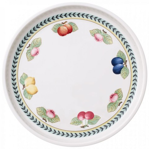 Круглое блюдо/крышка 30см French Garden Baking Dishes,  [Арт. 1041673025]