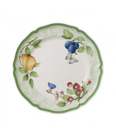 Плоская тарелка 26см French Garden Beaulieu,  [Арт. 1041962620]