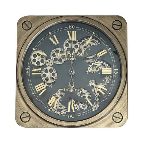 Часы настенные Champs Elysees, 50х50 см