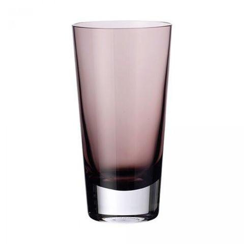 Высокий стакан burgundy Colour Concept,  [Арт. 1136383646]