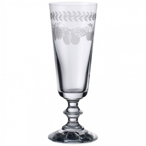 Бокал для шампанского French Garden Glass,  [Арт. 1137660070]