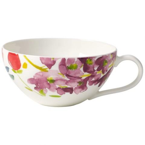 Чашка чайная 0,2л Anmut Flowers,  [Арт. 1044441270]