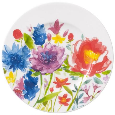 Пирожковая тарелка Anmut Flowers,  [Арт. 1044442660]