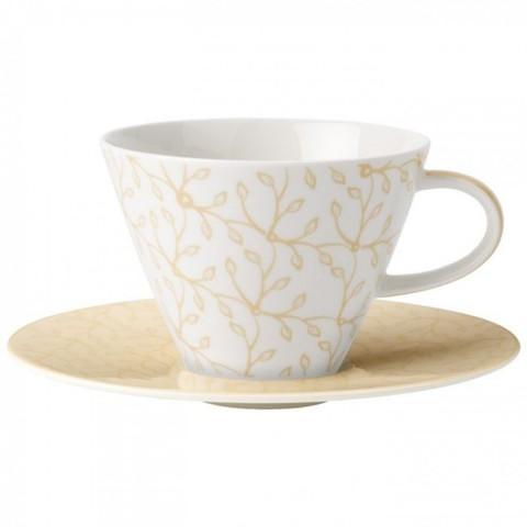 Пара для завтрака 2пр. Caffe Club Floral Vanille,  [Арт. 1041281200]