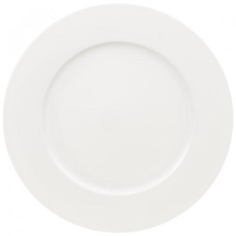 Буфетная тарелка 30 см White Pearl,  [Арт. 1043892680]