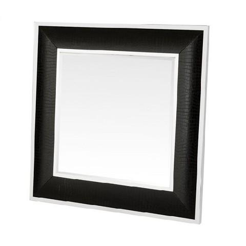 Зеркало чёрное