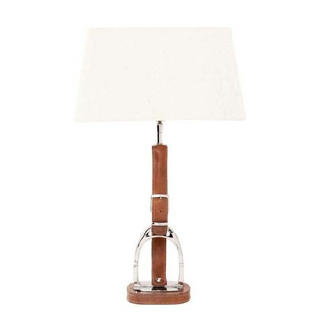 Лампа Подкова
