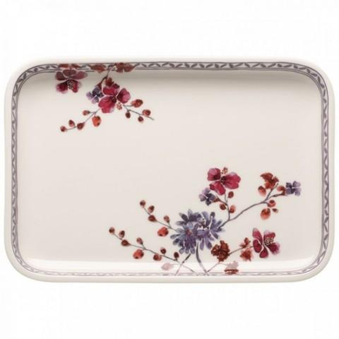Блюдо/крышка 32x22см Artesano Lavender Baking Dishes,  [Арт. 1041663016]