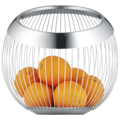 Корзина для фруктов 19см LOUNGE,  [Арт. 0665086030]
