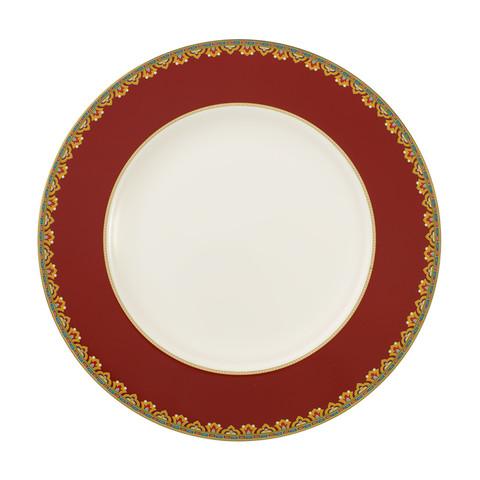 Плоская тарелка 27см Samarkand Rubin,  [Арт. 1047312630]