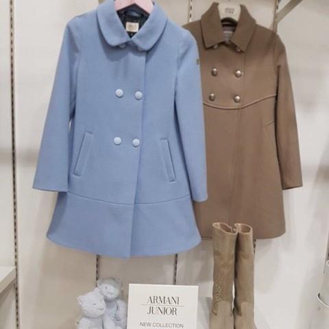 Пальто, Размер: 8А
