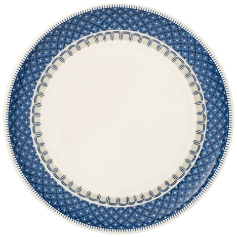 Плоская тарелка 27см Casale Blu,  [Арт. 1041842620]