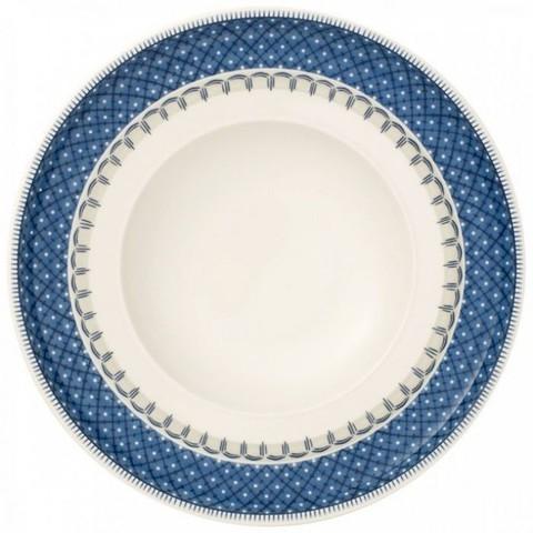 Глубокая тарелка 25 см Casale Blu,  [Арт. 1041842700]