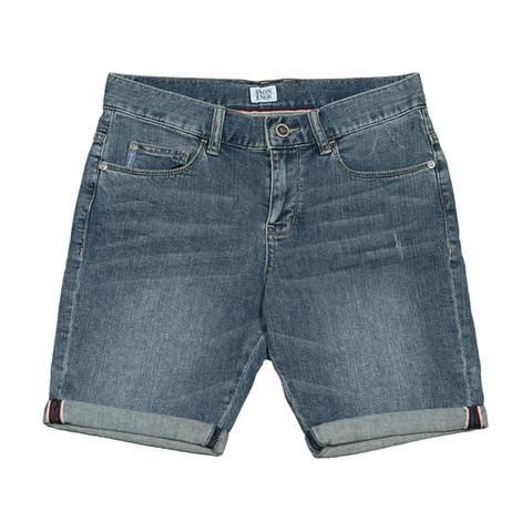 Шорты джинсовые, Размер 10