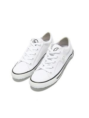 Кеды белые [Armani Jeans]