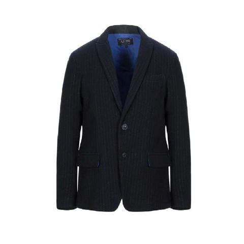 Пиджак синий  (Armani Jeans)