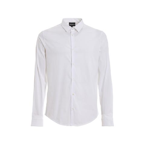 Рубашка белая  р.3XL