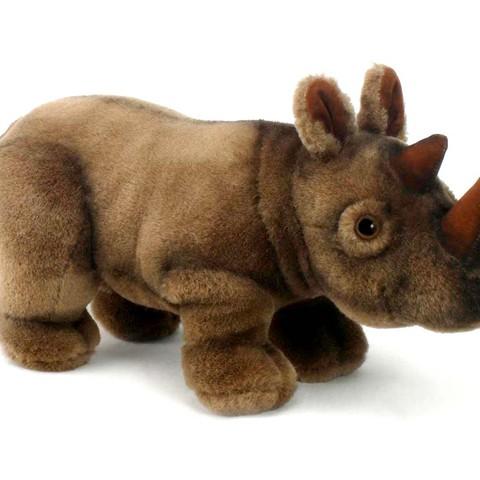 2950 Носорог, 30 см