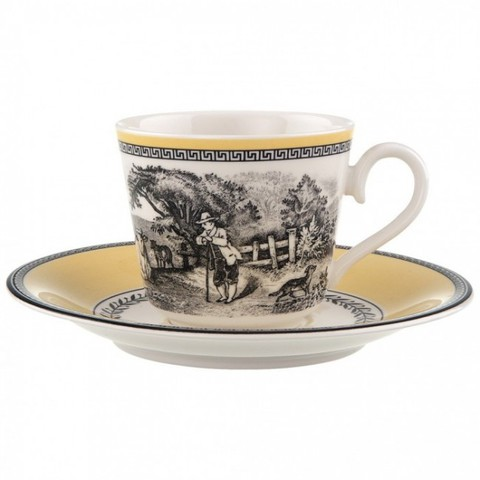 Чайно-кофейная пара Audun Ferme,  [Арт. 1010671290]