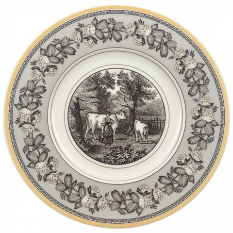 Тарелка 16см Audun Ferme,  [Арт. 1010672660]