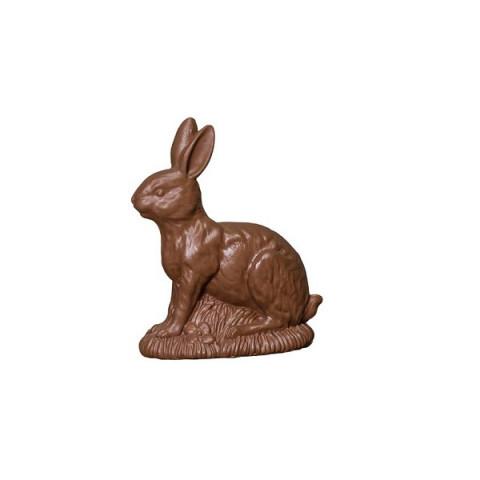 Кролик шоколадный