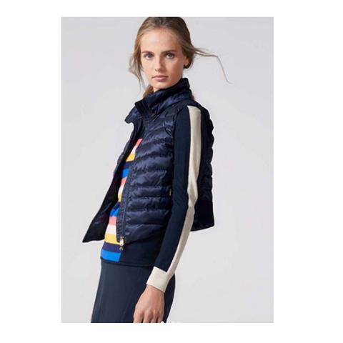 Куртка-жилет женская [Bogner]