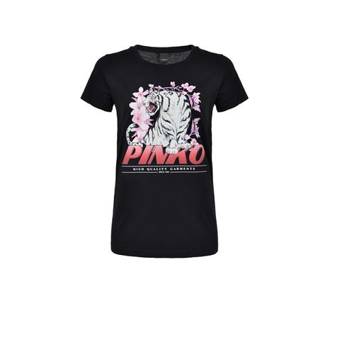 Футболка тигр [Pinko]