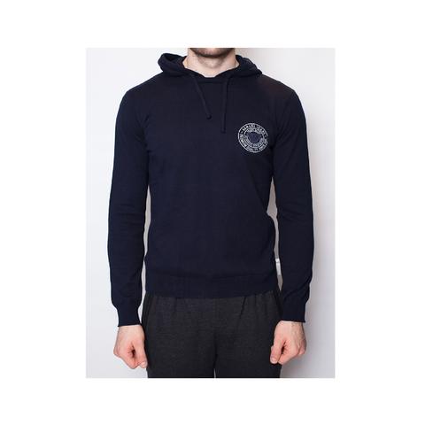 Пуловер с капюшоном (Armani Jeans)