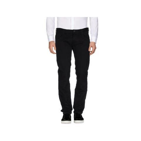 Брюки черные [Armani Jeans]