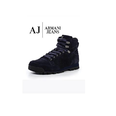 Обувь  (Armani Jeans)