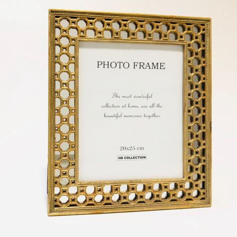 Рамка для фото Круги