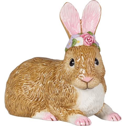 """Фигурка L """"Кролик лежит"""", [Арт.1486576471]"""