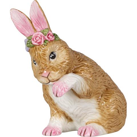 """Фигурка """"Кролик умывается"""", [Арт.1486576473]"""