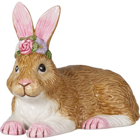 "Фигурка S ""Кролик лежит"", [Арт.1486576474]"