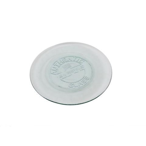 Тарелка Authentic glass 20 см