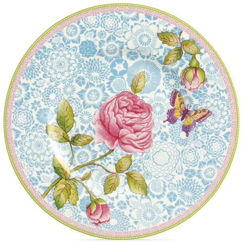Салатная тарелка 22см Rose Cottage,  [Арт. 1041412641]