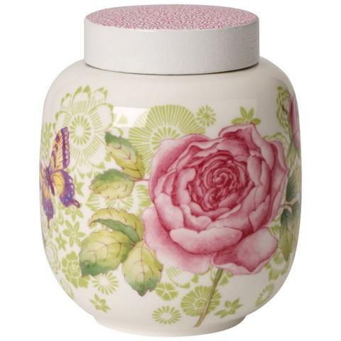 Банка для сыпучих продуктов Rose Cottage,  [Арт. 1041414570]