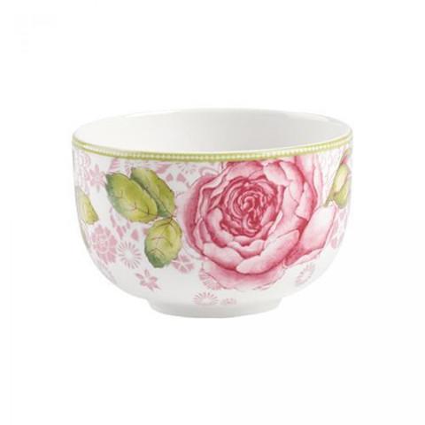 Чаша 0.4л розовая Rose Cottage,  [Арт. 1041414892]