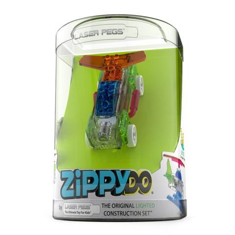 Набор 3 в 1. Зипи ду ZD001