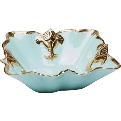 Чаша Версаль голубая