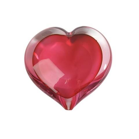 Пресс-папье Сердце