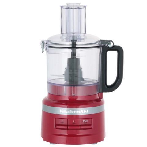 5KFP0719EER Комбайн кухонный KitchenAid, 1.7л, красный