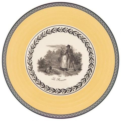Пирожковая тарелка 16см Audun Chasse,  [Арт. 1010702660]