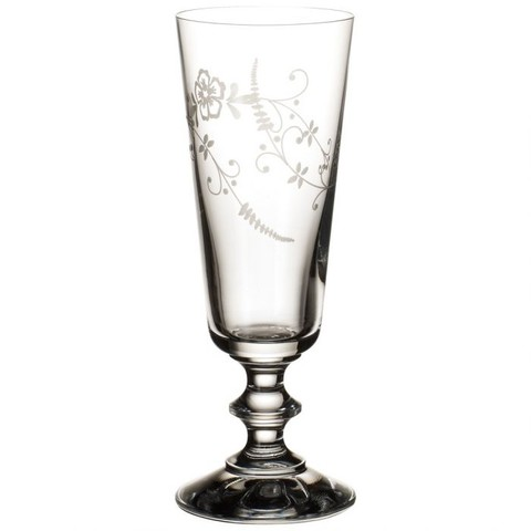 Бокал для шампанского Old Luxembourg Glass,  [Арт. 1137670070]