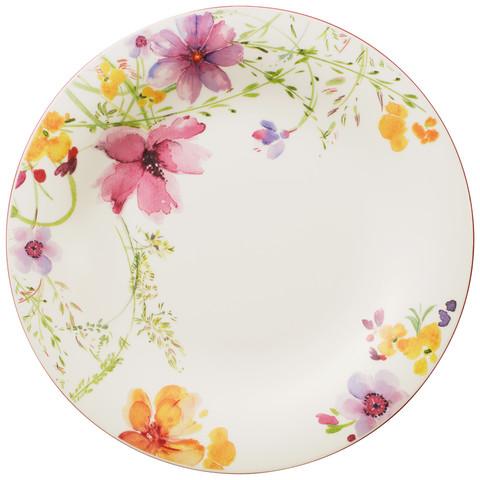 Плоская тарелка 27 см Mariefleur Basic,  [Арт. 1041002620]